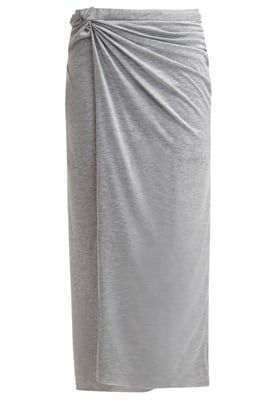 TINGELING - Falda larga - greymel