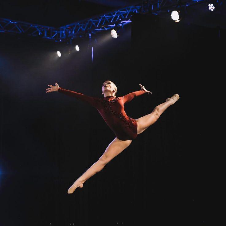 Mollie Carneal - Dance Makers