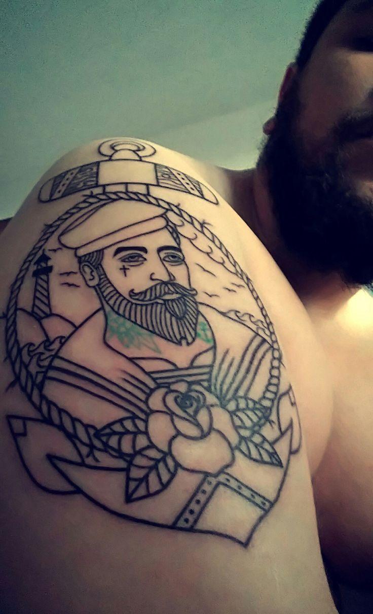 Old School Tattoos : Photo
