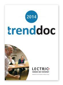 TrendDoc 2014 - de inspiratiebron voor marketeers, communicatieprofessionals en ondernemers.