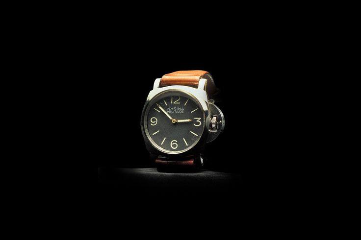 Panerai 1950 First Luminor Case Watch