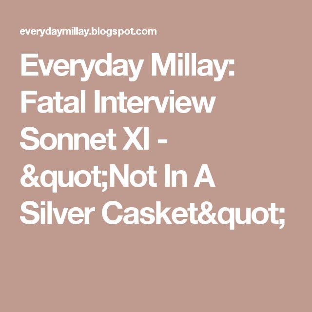 fatal interview