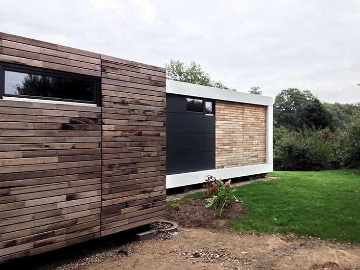 76 besten smart home bilder auf pinterest container for Smart house container