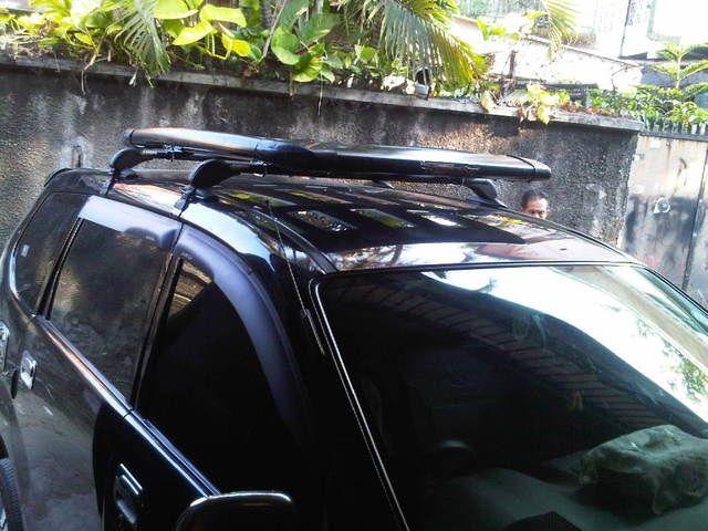 Paket hemat lebaran roofrack khusus Avanza - Car Accesories Indonesia