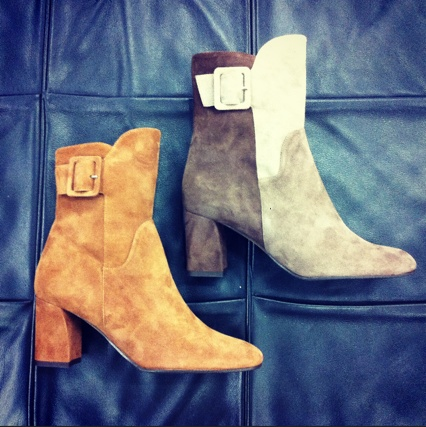 #ankle#boots#giannameliani#shoes#fall#winter#suede#love#fashion