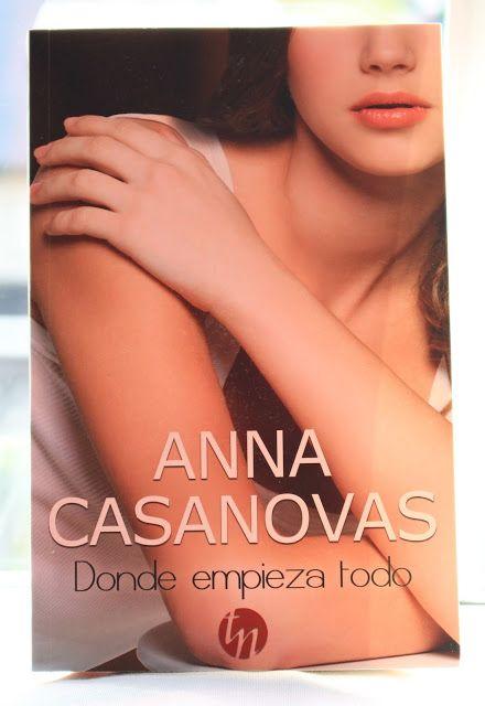 alii in the Wonderland: Donde empieza todo - Anna Casanovas