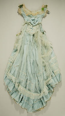♥ silk and linen  1870