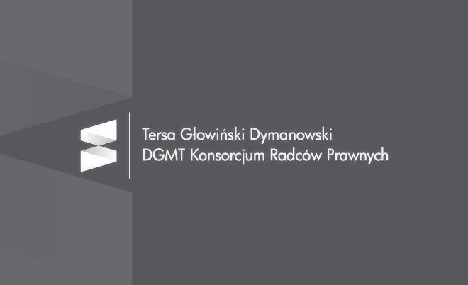 DGMT: Corporate identity - Jamel Interactive interactive agency Gdansk, Tricity
