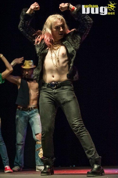 ChibiCon 2016 - Konvencija japanske pop kulture + Cosplay