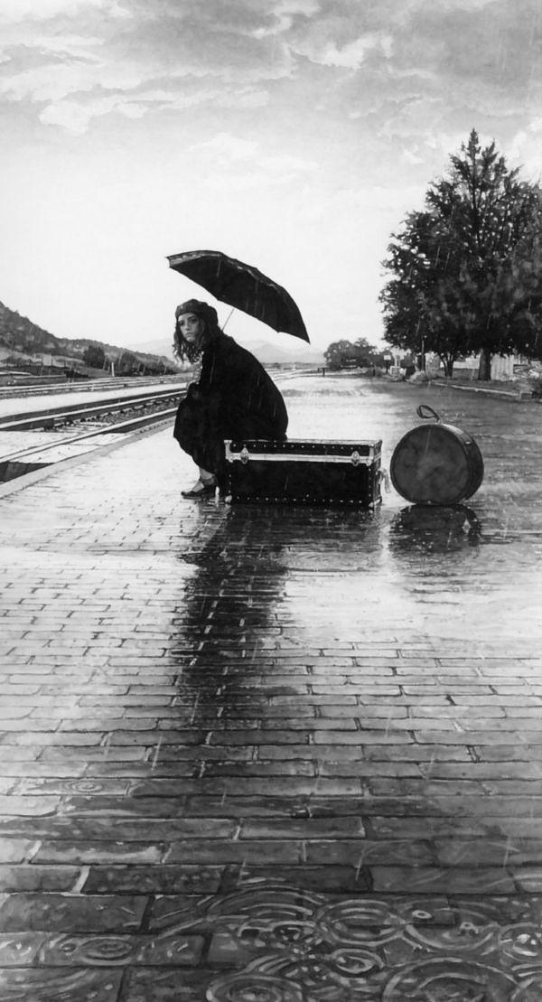 175 best I Love Rain images on Pinterest   Rain days ...