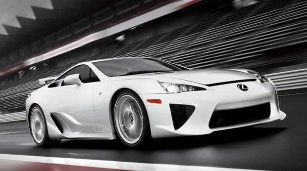 LEXUS LFA: 2012 Lexus, Lexus Lfayup, Lfa 2010, Ii Supercars, Lexus Lf A, Dream Cars, Lexuslfa, Performing Cars, Automotive Styles