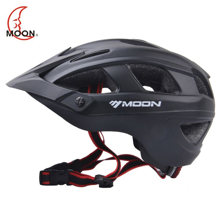 MOON 2016 Bicycle Helmet Ultralight Cycling Helmet Casco Ciclismo Integrally-molded Bike Helmet Road Mountain MTB Helmet (TK-10) Nail That Deal http://nailthatdeal.com/products/moon-2016-bicycle-helmet-ultralight-cycling-helmet-casco-ciclismo-integrally-molded-bike-helmet-road-mountain-mtb-helmet-tk-10/ #shopping #nailthatdeal