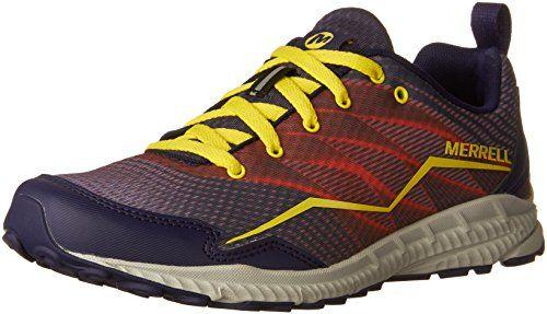€31.49 in Gr. 42.5 * Merrell Damen Trail Crusher Traillaufschuhe, Mehrfarbig * sale Damen Schuhe günstig online kaufen