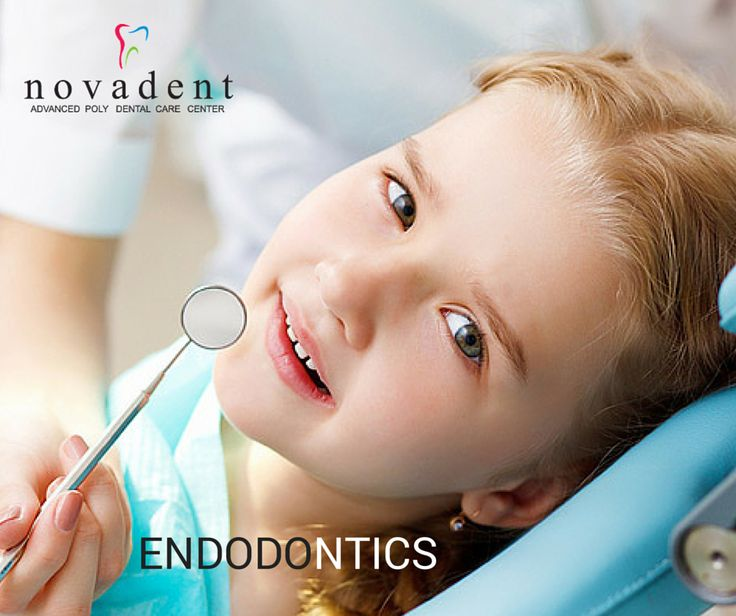 Endodontics Endodontics is one of dental specialties which include a variety of procedures including root canal therapy, endodontic retreatment, surgery, treating cracked teeth, and treating #dental trauma. Root canal therapy has become one of the most common procedures, nowadays. Root canal therapy is an instant pain reliever and the best treatment to retain the original teeth. A Root canal treated tooth function just like a healthy #teeth . http://www.novadenttly.com/