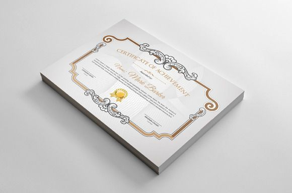 Certificate by ATDesigns on @creativework247