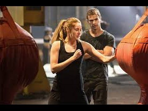 Divergente - Assistir filme completo dublado. / Divergent - Watch Full Movie dubbed.