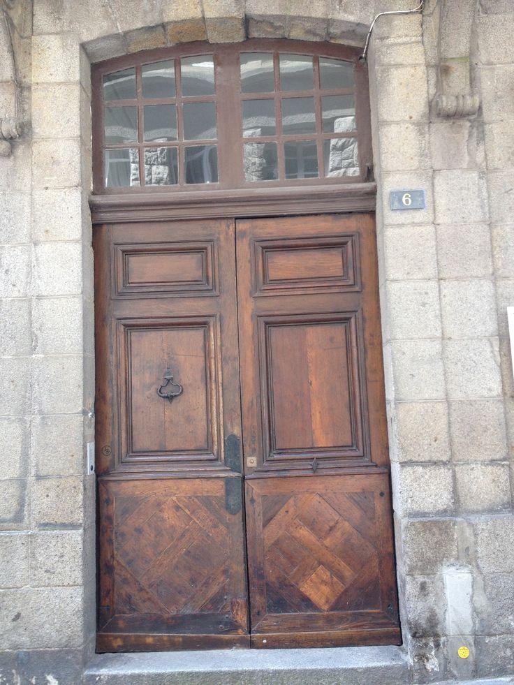 Door from Normandy