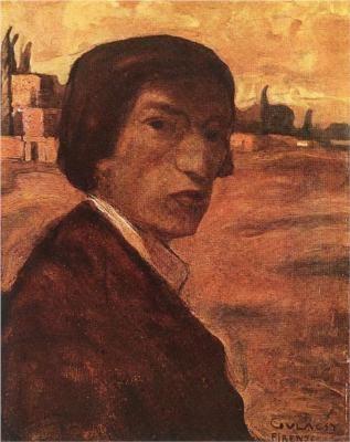 Lajos Gulacsy