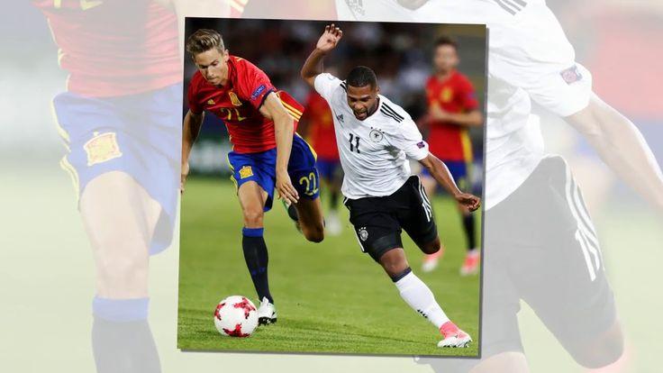 Ex-Arsenal star Serge Gnabry joins Hoffenheim on season-long loan from Bayern Munich