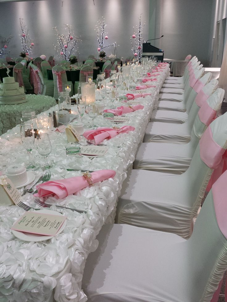 11 best story weddings events images on pinterest wedding events story weddings events wedding reception decor edmonton yeg enchanted forest rosette table cloth abc junglespirit Choice Image