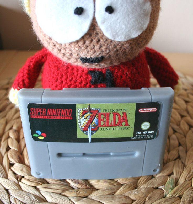 Soap Super Nintendo PAL SNES Cartridge - Handmade, party filler, novelty, geek gamer