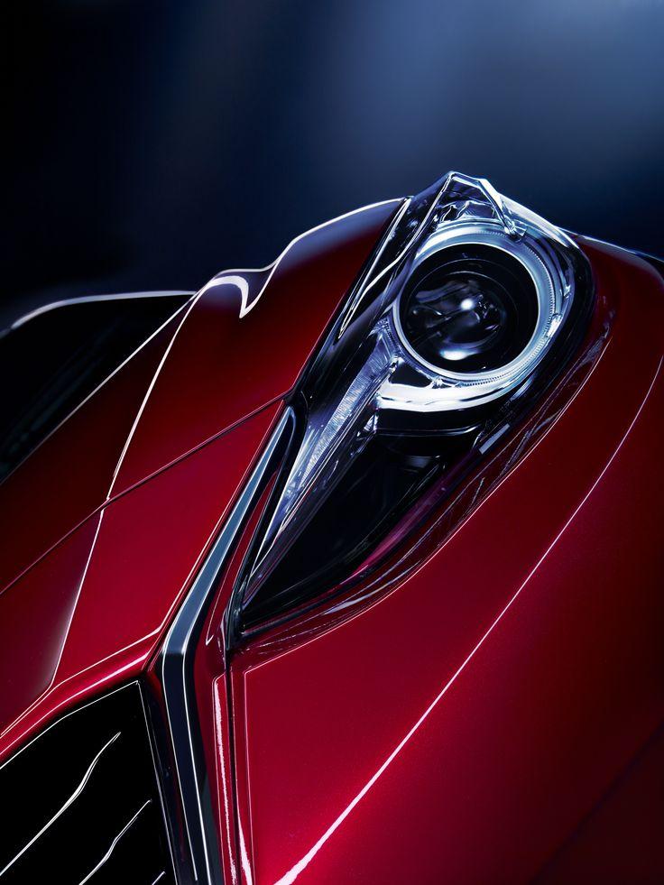 マツダアクセラ / Mazda3