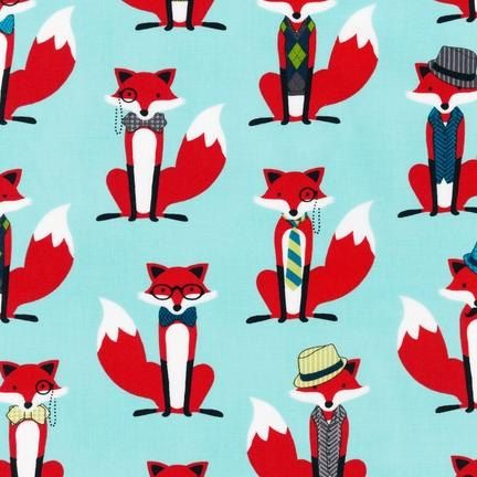 159 best images about marist red fox on pinterest for Fox print fabric