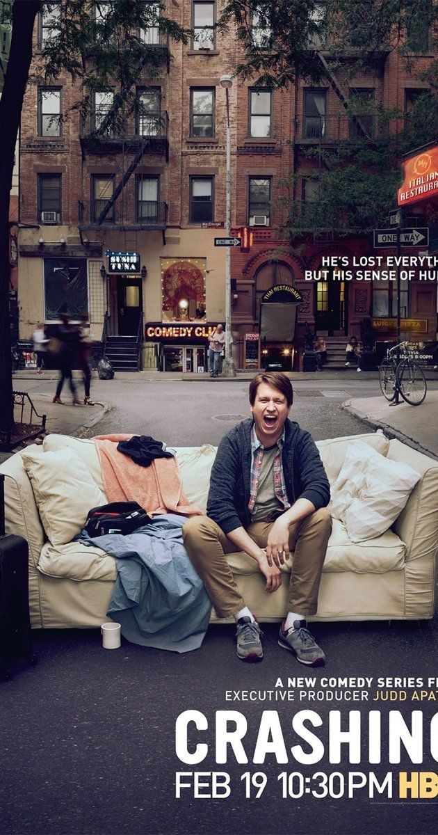 Created by Pete Holmes. With Pete Holmes, Lauren Lapkus, George Basil, Artie Lange. A New York comic is forced to make a new start for himself after his wife leaves him.
