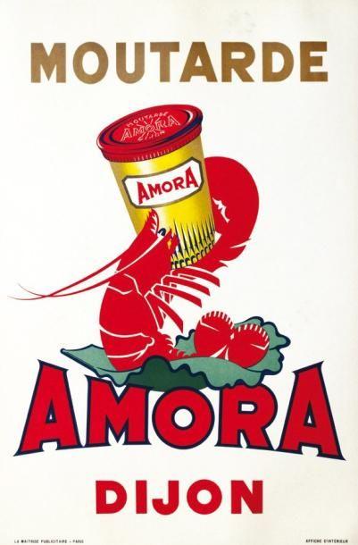 246 best images about condiments huiles on pinterest - Affiche cuisine retro ...