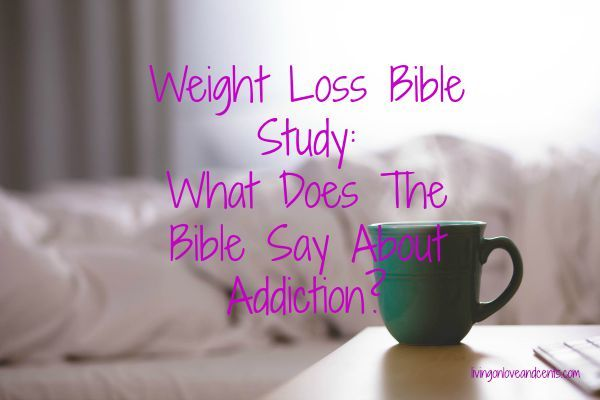 In this bible study we will learn what the bible says about overcoming addiction: Food addiction, drug addiction, alcohol addiction, sex addiction, smoking.