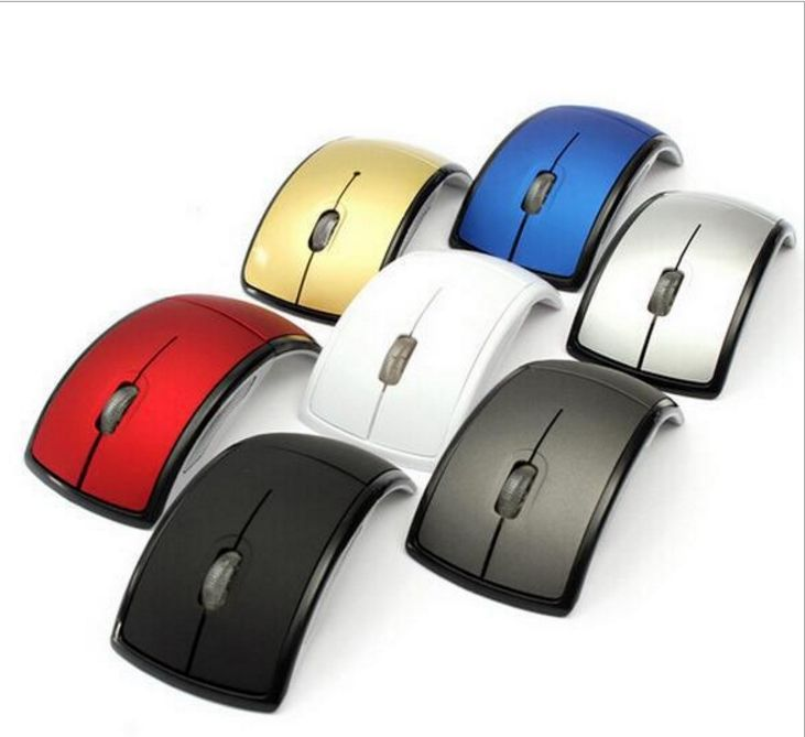 2.5$  Know more - Mini USB 2.4G Wireless USB Optical Foldable Arc Mouse Snap-in Transceiver Portable Folding Mice for Laptop PC Computer   #buymethat
