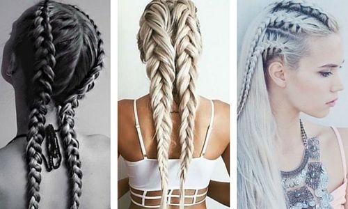Cornrows : différents exemples pour une coiffure tendance #cornows #cheveux #tresse #monvanityideal