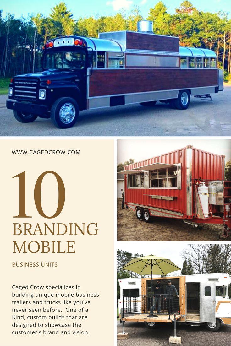 10 best food trailer designs decor ideas images on for Best food truck designs