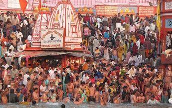 Maha Kumbh Mela : Nashik (Maharashtra), du 14 juillet au 25 septembre 2015 - Maha Kumbh Mela est le plus grand rassemblement religieux sur la terre tenue sur les rives de l''Sangam'- le confluent des rivières sacrées du Gange, Yamuna et Saraswati mythique. Les suppléants Mela entre Nasik, Allahabad, Haridwar et Ujjain tous les trois ans. La seule célébrée à Saint Sangam à Allahabad est le plus grand et le plus saint d'entre eux. La Kumbh Mela 2013 est tout placé pour commencer ici à Makar…