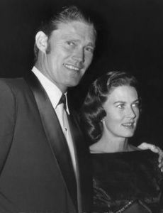 Chuck Connors Dating History - FamousFix