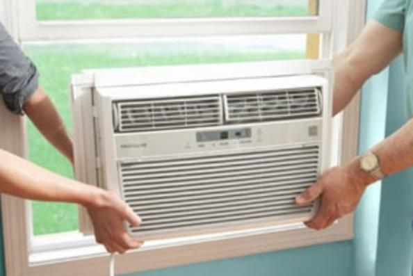 Looking For Affordable Professional Window Air Conditioner In
