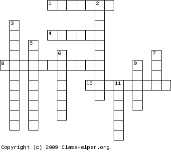 girl scout law Crossword Puzzle (With images) | Brownie ...