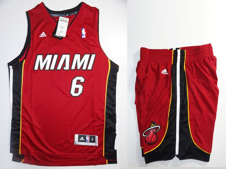 ADIDAS NBA MIAMI HEATS RED BLACK WADE JAMES BASKETBALL SET JERSEY  #adidasnba #adidasoriginals #lakers #losangeles #kobebryant #adidasoutfits #basketball #nikesportwear #adidassportwear #basketballshorts #miami #heats #miamiheats #miamibasketball #floridians #kyrie #cavaliers #timberwolves #kevingarnett #garnett #newyorkknicks #knicks #james #wade  http://www.sanalpazar.com/adidas-nba-miami-heats-red-black-wade-james-basketball/i-72425934  https://www.cliqueshop.com/en/catalog/item/135107/