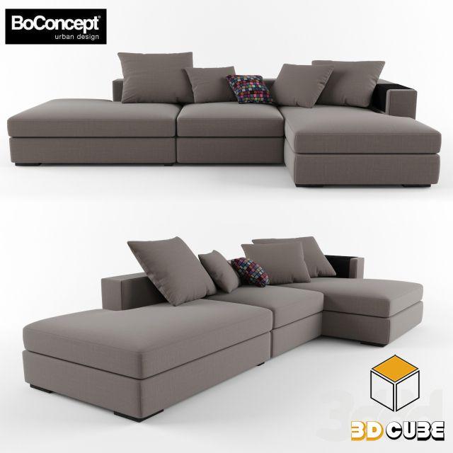 133 3d Sofa Models Free Download