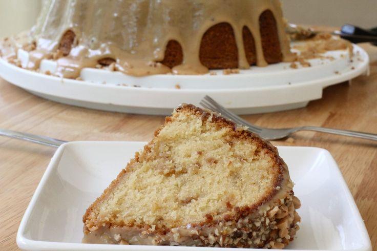 117 best Easy Pound Cake Recipes images on Pinterest ...