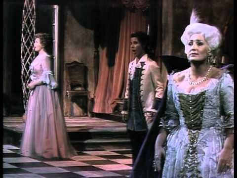 """The Great Trio"" from Der Rosenkavalier. One of the most moving pieces of 20th century music."