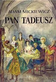 Jan Marcin Szancer - Pan Tadeusz