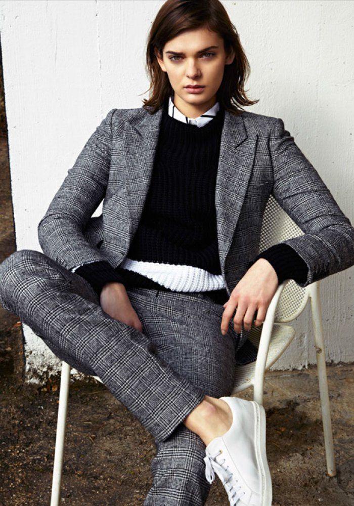 Fabulous men's wear. Les looks d'automne hiver 2015 2016 - Marie Claire