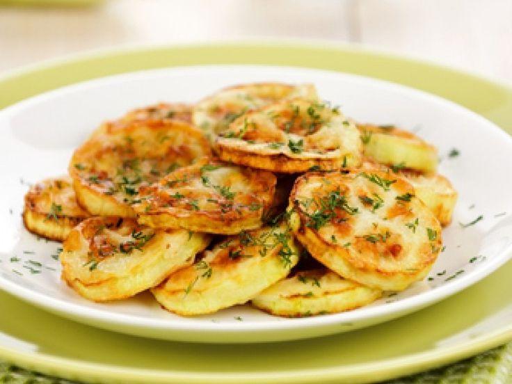 Dovleceii taranesti cu marar si usturoi sunt aperitive delicioase si sanatoase…