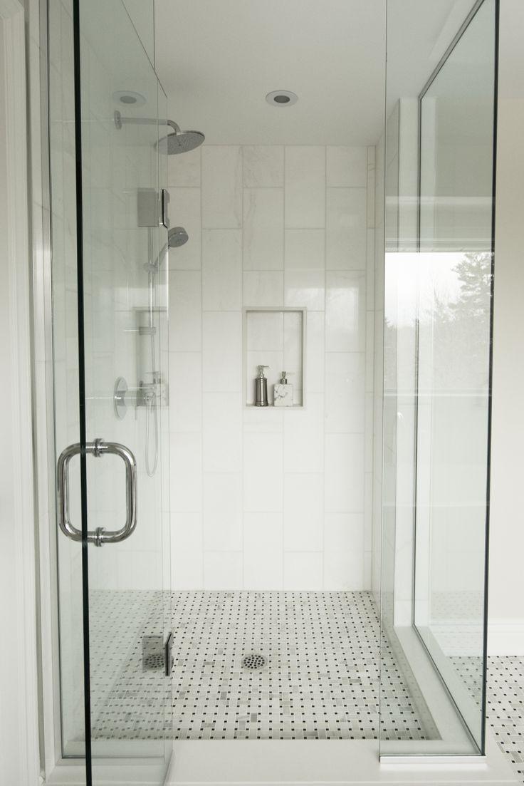 Badezimmer ideen marine und weiß splendid image of bathroom decoration using stand up shower ideas