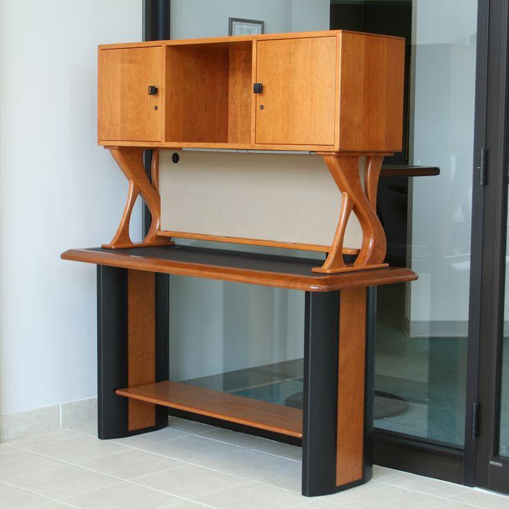14 Best Standing Desks Images On Pinterest Music Stand