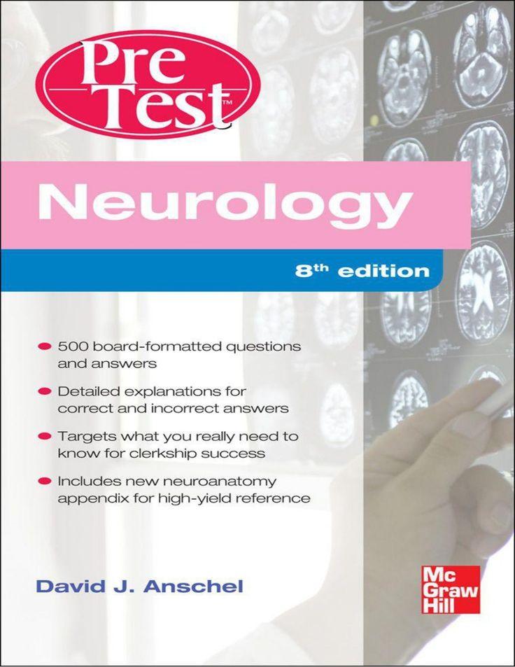 Neurology pre test by Karthikeyan Rajendran via slideshare