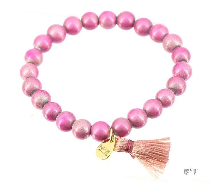 Bracelet Perles Magiques