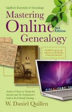 Covers genealogy databases, what and where they are, and how to use them and free genealogy websites.