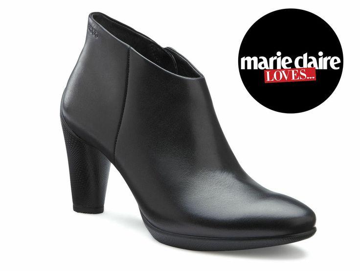 Sculptured 75 Shoetie | Women's Casual Shoes | ECCO USA